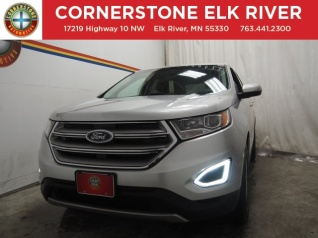 Ford Edge Sel Fwd For Sale In Elk River Mn