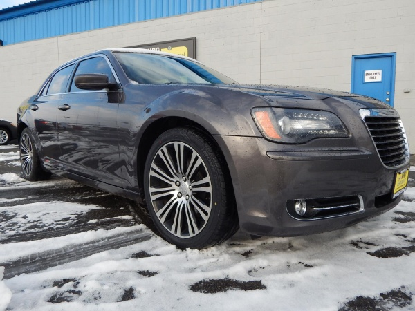 2013 Chrysler 300 in Ellensburg, WA