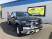 2019 Chevrolet Silverado 1500 LTZ Crew Cab Standard Box 4WD for Sale in Ellensburg, WA