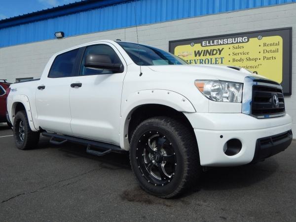 2013 Toyota Tundra in Ellensburg, WA