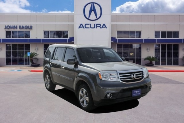 2013 Honda Pilot in Houston, TX