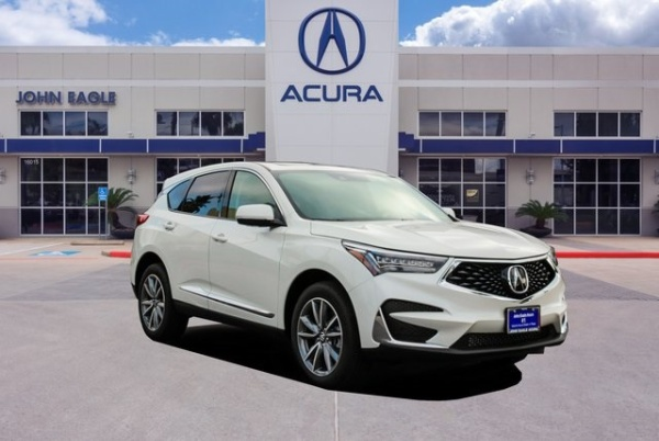 2020 Acura RDX in Houston, TX
