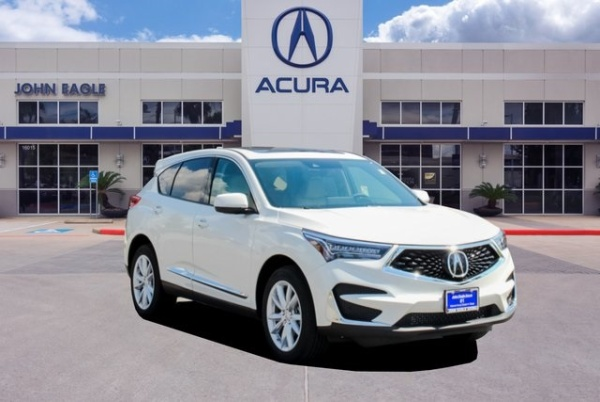 2019 Acura RDX in Houston, TX
