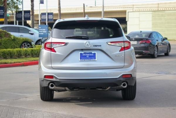 2020 Acura RDX in Houston, TX