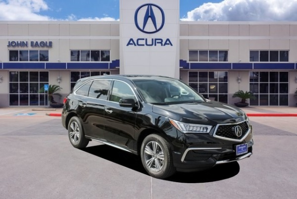 2020 Acura MDX in Houston, TX