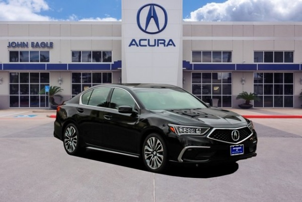 2020 Acura RLX in Houston, TX