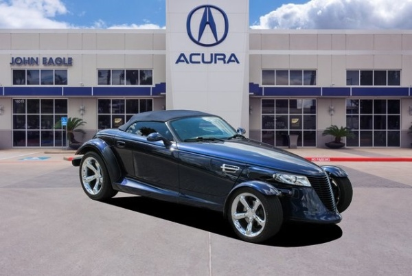2001 Plymouth Prowler in Houston, TX