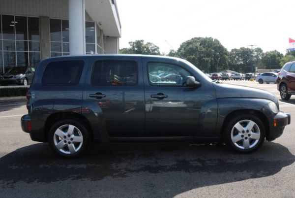 2011 Chevrolet Hhr Lt With 1lt For Sale In Pensacola Fl Truecar