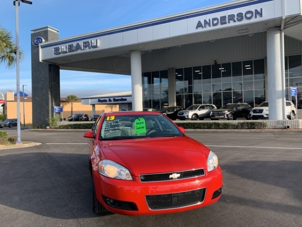 2013 Chevrolet Impala in Pensacola, FL