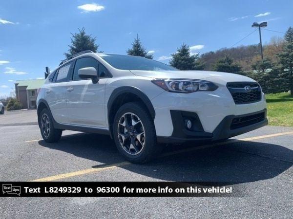 2020 Subaru Crosstrek in Stroudsburg, PA