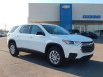 2019 Chevrolet Traverse LS with 1LS FWD for Sale in Guthrie, OK