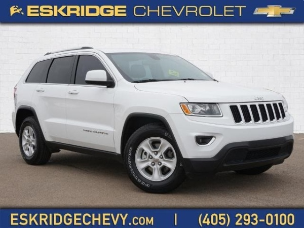 2015 Jeep Grand Cherokee in Guthrie, OK
