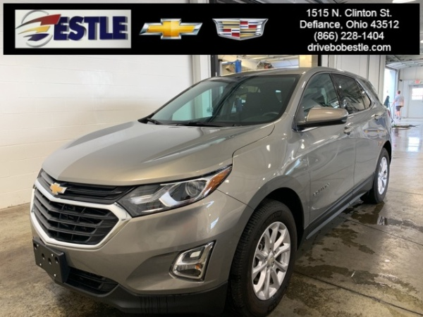 2018 Chevrolet Equinox in Defiance, OH