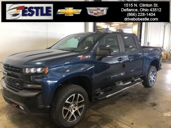 2019 Chevrolet Silverado 1500 in Defiance, OH