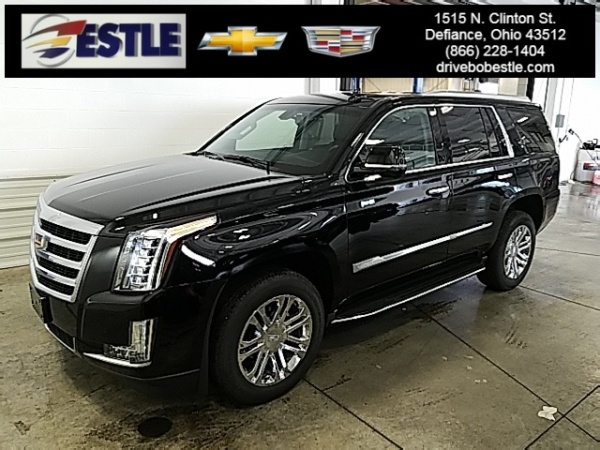 used cadillac escalade for sale in toledo oh u s news world report. Black Bedroom Furniture Sets. Home Design Ideas