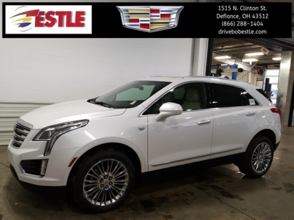 2019 Cadillac XT5 in Defiance, OH