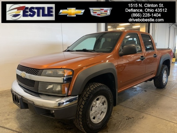 2006 Chevrolet Colorado in Defiance, OH
