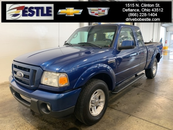 2011 Ford Ranger in Defiance, OH