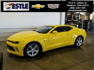 Used Chevrolet Camaro For Sale In Russia Oh 124 Used Camaro