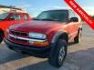 2005 Chevrolet Blazer 2-Door 4WD for Sale in Defiance, OH