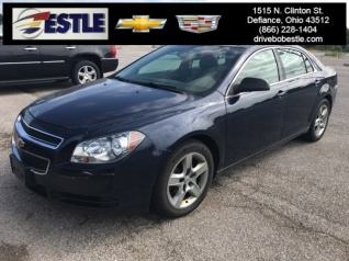 2010 Chevrolet Malibu Ls With 1ls For In Defiance Oh