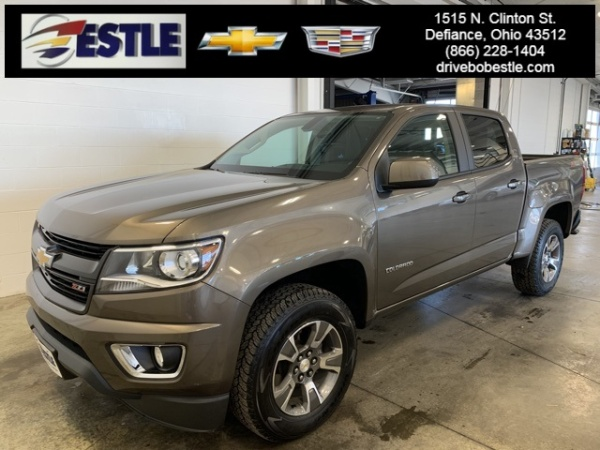 2015 Chevrolet Colorado in Defiance, OH