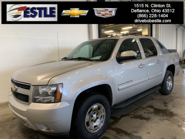 2007 Chevrolet Avalanche in Defiance, OH