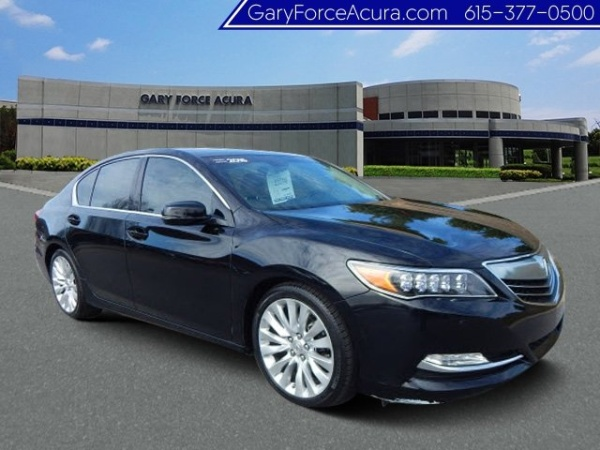 2015 Acura RLX in Brentwood, TN
