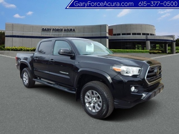 2018 Toyota Tacoma in Brentwood, TN