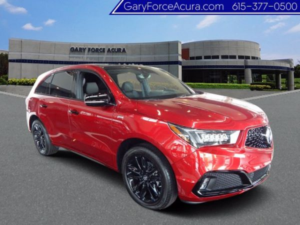 2020 Acura MDX in Brentwood, TN