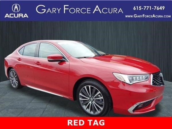 2018 Acura TLX in Brentwood, TN