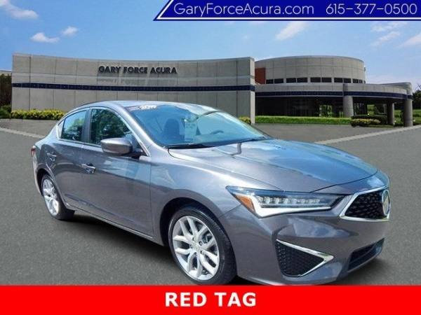 2019 Acura ILX in Brentwood, TN