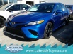 2020 Toyota Camry XSE Automatic for Sale in Metairie, LA