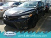 2020 Toyota Camry SE Nightshade Automatic for Sale in Metairie, LA
