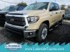 2020 Toyota Tundra SR5 CrewMax 5.5' Bed 5.7L 2WD for Sale in Metairie, LA