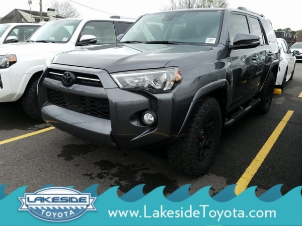 2020 Toyota 4Runner in Metairie, LA