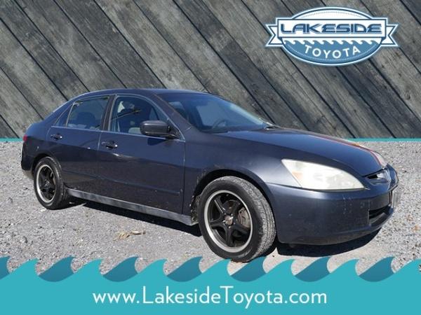 2004 Honda Accord in Metairie, LA