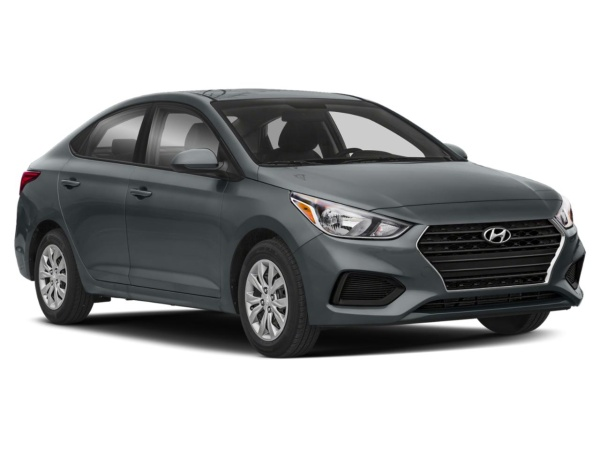 2020 Hyundai Accent in Normal, IL