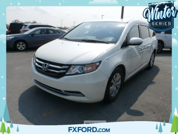 used honda odyssey for sale in syracuse ny u s news world report. Black Bedroom Furniture Sets. Home Design Ideas
