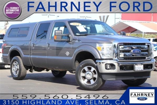2014 Ford Super Duty F-250 in Selma, CA