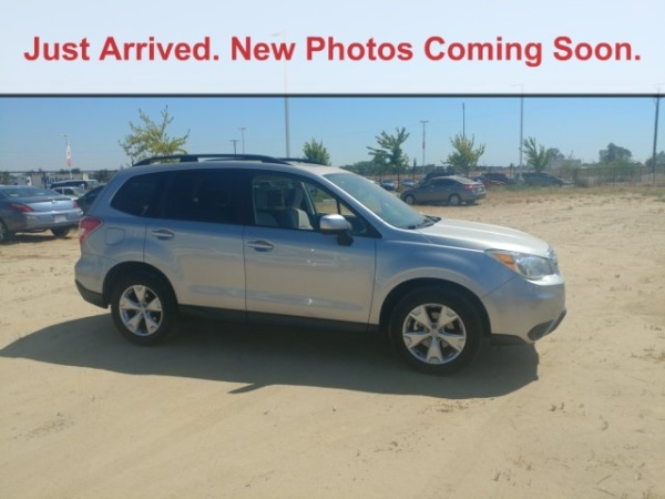 2015 Subaru Forester in Selma, CA