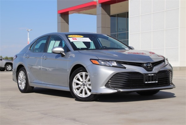 2020 Toyota Camry in Selma, CA