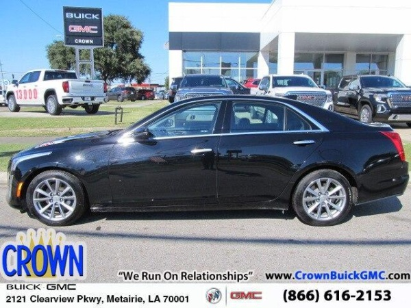 2019 Cadillac CTS in Metairie, LA