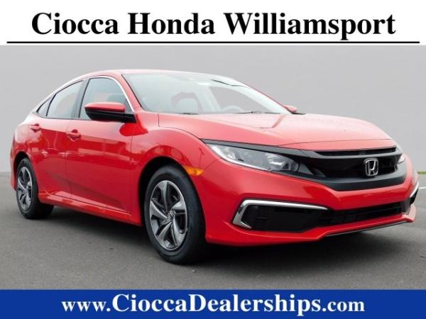 2019 Honda Civic in Muncy, PA