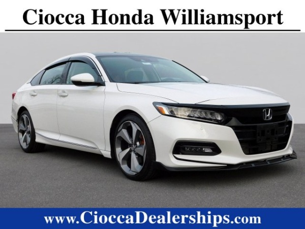2018 Honda Accord in Muncy, PA