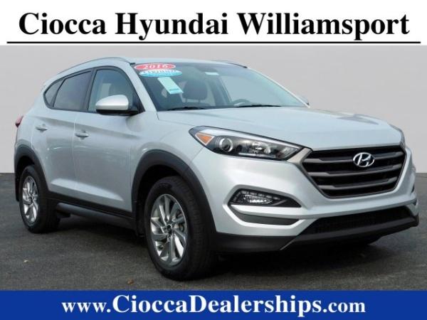 2016 Hyundai Tucson in Muncy, PA