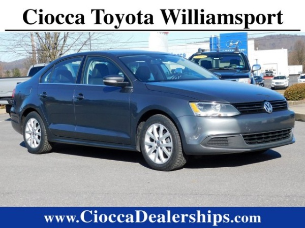 2014 Volkswagen Jetta in Muncy, PA