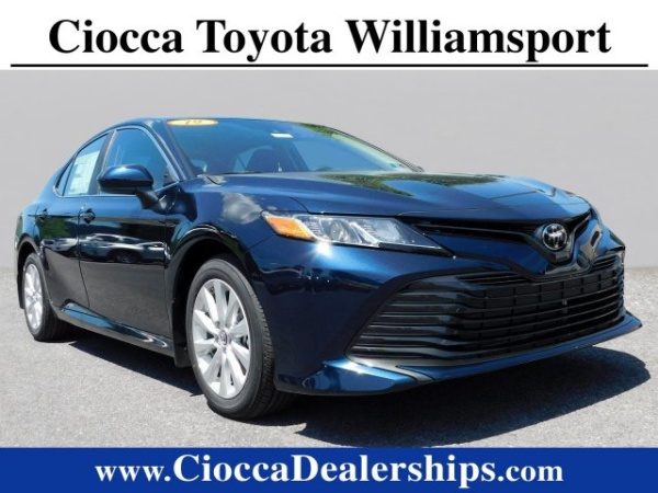2019 Toyota Camry in Muncy, PA