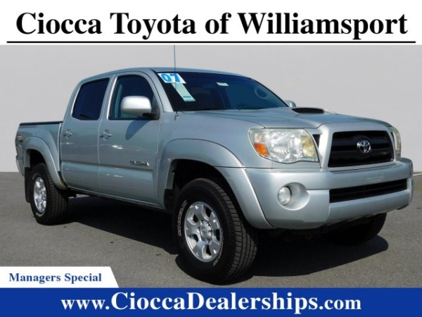 2007 Toyota Tacoma in Muncy, PA