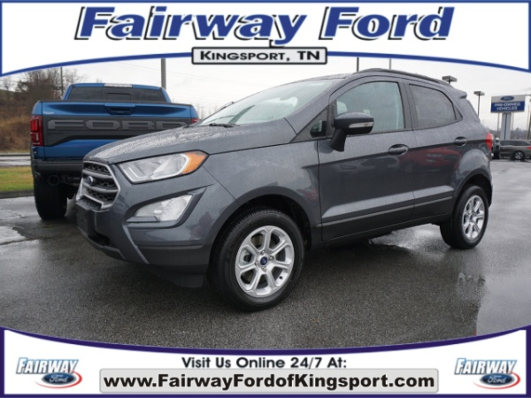 2020 Ford EcoSport in Kingsport, TN
